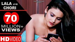 LALA JI KI CHORI New Haryanvi Hot Song HD Video 2016. Sung by Masoom Sharma. Directed by Masoom Sharma. Music Label ...