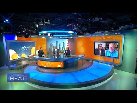 The Heat: Latest on the Qatar-Gulf crisis Pt 2