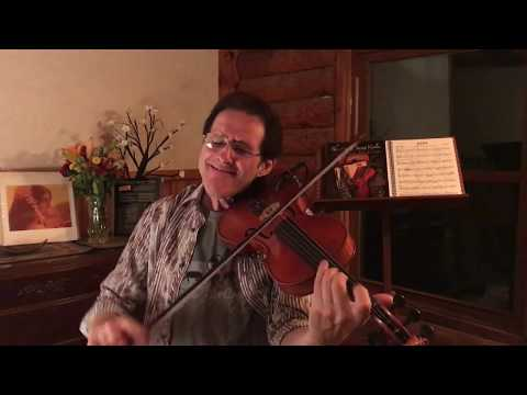 Video - The Art of Swing Violin - by Stephan Dudash | 0010 135