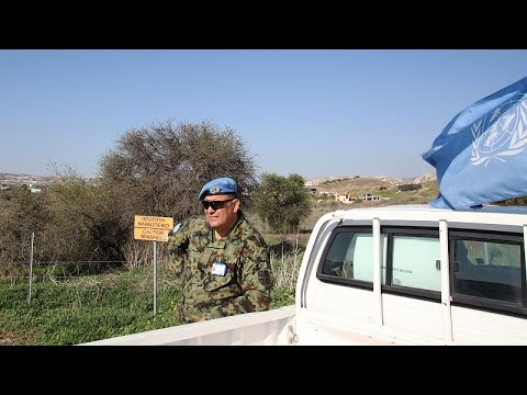 Κύπρος: Ένταση στην νεκρή ζώνη της Δένειας- Θέριζουν τα χωράφια Ε/κ οι Τούρκοι…