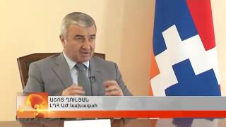 Artsakh prepares for the 25th Anniversary of its independence