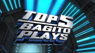 Top 5 Bagito Plays - Dec. 4, 2016 | PBA Philippine Cup 2016 - 2017