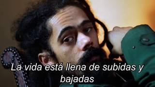 Damian Marley - autumn leaves (subtitulado Español)