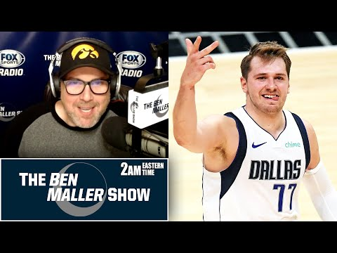Ben Maller - It's Not Over! Clippers Still Have the Edge Going Into Dallas