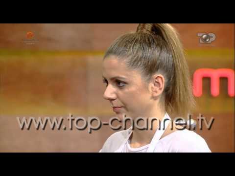 MasterChef Albania 3, Pjesa 2 - 20/11/2015