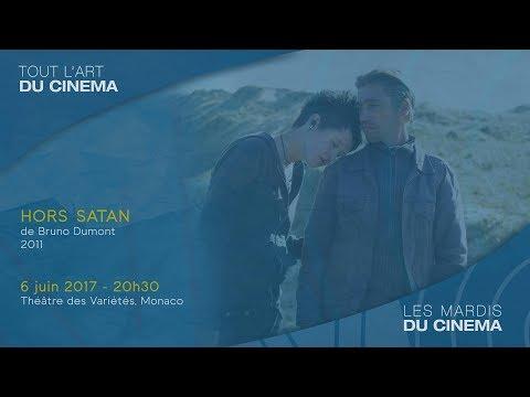 """""""HORS SATAN"""" de Bruno Dumont - Mardi 6 juin 2017, 20 h 30 - Théâtre des Variétés, Monaco"""