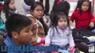 VIDEO RESUMEN DE LECTURA EN PARQUES
