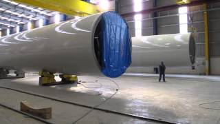Corrosion Protection for Wind Turbine Towers