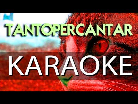 , title : 'Libera nos a malo Ligabue Base Karaoke'