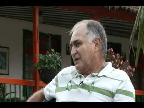 Entrevista a Fernando Castro 3