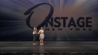 ENDING- COMPLEXITY DANCE CENTER