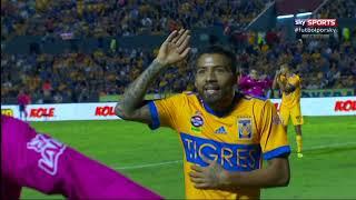 Video Tigres Vs Veracruz 1-0 Jornada 10 Apertura 2017 Resumen MP3, 3GP, MP4, WEBM, AVI, FLV Oktober 2017