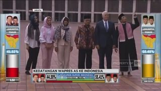 Video Wapres AS Mike Pence Berkunjung Ke Indonesia, Temui Jokowi & ke Masjid Istiqlal MP3, 3GP, MP4, WEBM, AVI, FLV Juni 2017
