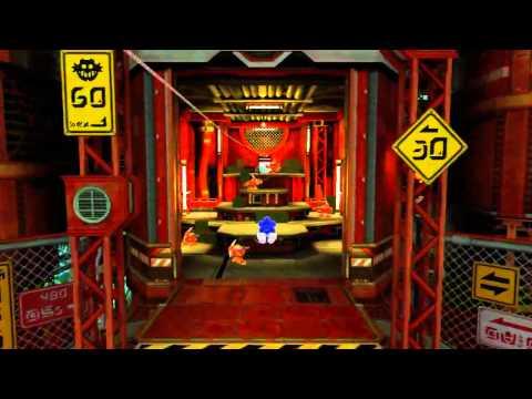 Sonic Generations - L'ère moderne en vidéo
