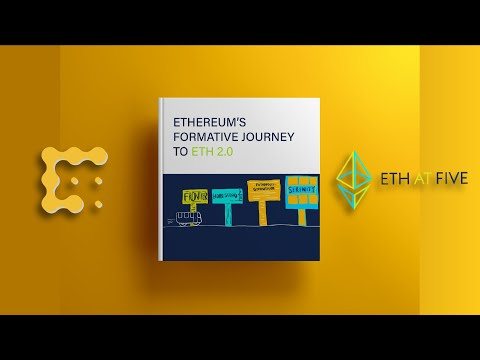Ethereums Journey to Become the World Computer video