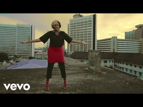 [Video] Waje – Left For Good ft. Patoranking