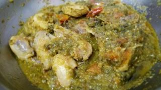 Download Video Resep Ayam Sambal  IJO MP3 3GP MP4