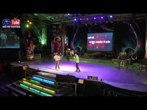 HÀI TRƯỜNG GIANG bị móc rách quần [Live shows Đào Anh Thư]