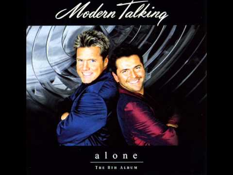 MODERN TALKING - I Can't Give You More (audio)