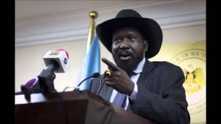 SOUTH SUDAN....YOUNG AT BIRTH,MATURED IN CORRUPTION(alemneh wasse news)