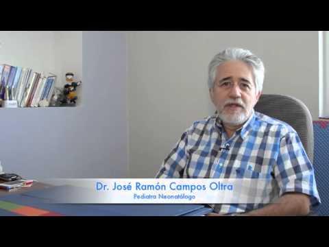 Dr. José Ramón Campos Oltra - Pediatra Neonatólogo Cancún