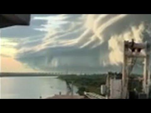 No Comment: Ο όμορφος ουρανός της Αργεντινής