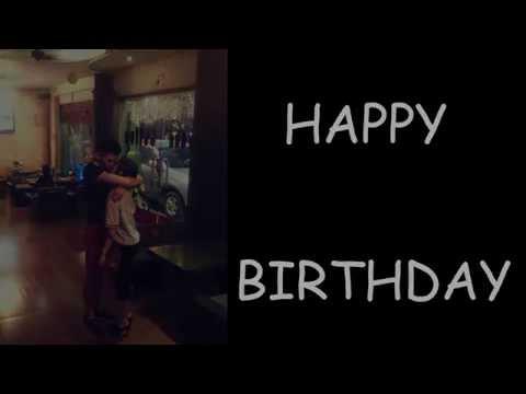 Mừng sinh nhật em iu ^^