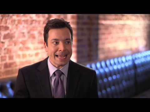 The Tonight Show Starring Jimmy Fallon: Host Jimmy Fallon Part 1 of 3