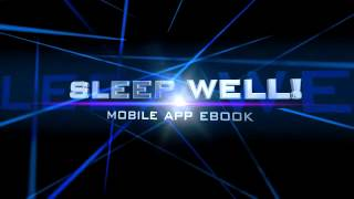 Sleep Well YouTube video