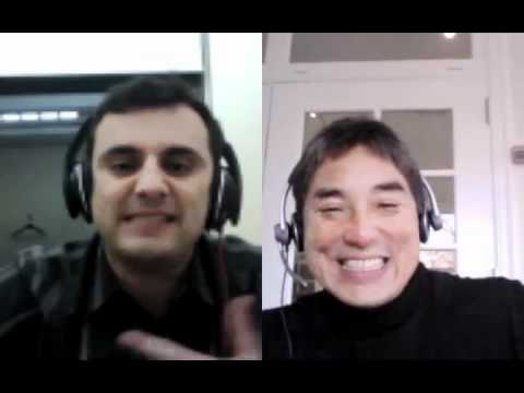 0 Gary Vaynerchuk and Guy Kawasaki on Brand Engagement
