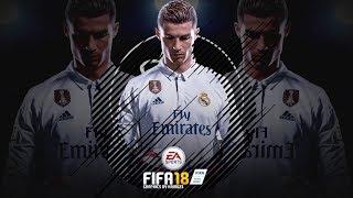 [FIFA 18 Official Audio] Avelino - Energy (WiDE AWAKE Remix) (feat. Stormzy & Skepta)