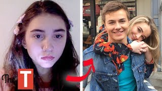 Video 10 Dark Secrets Girl Meets World Tried To Hide MP3, 3GP, MP4, WEBM, AVI, FLV Agustus 2018