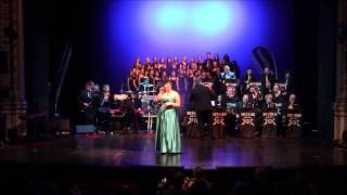 Video This Christmas - Big`O`Band - Claudia Ottlová