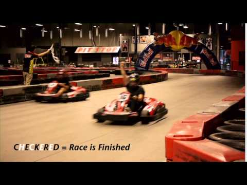 MB2 Raceway Official Instructional Video