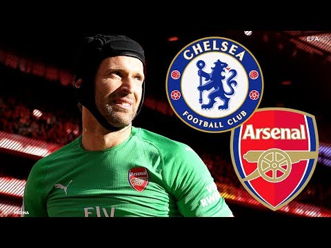 "Petr Čech ● Tribute Video - ""Goalkeeper Legend"" 