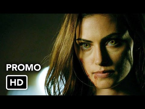 "[THE ORIGINALS] – PROMO BREVE 4X02 – ""No Quarter"""