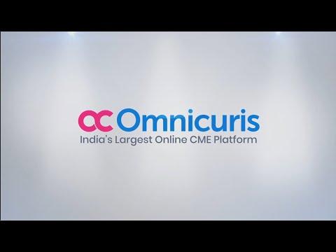 Top Medical Council President Speak on Omnicuris - India's Largest Online CME Platform