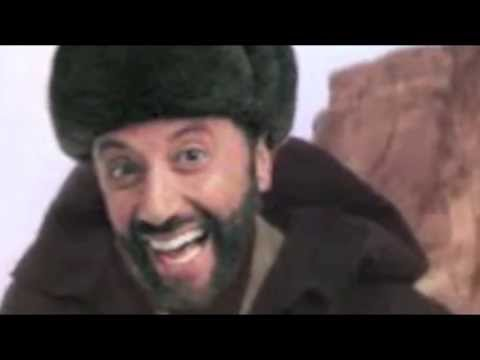 Making it in America -- Yakov Smirnoff