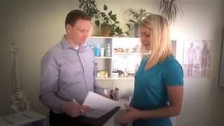 Chiropractic Treatment - What's Involved
