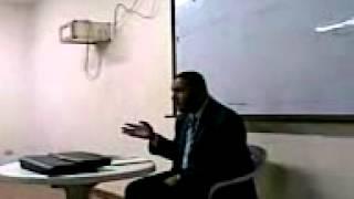 وسائل الدعوة الى الله وشروطها للأستاذ الدكتور : محمد عباس