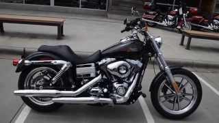 6. 2009 Harley-Davidson FXDL Dyna Low Rider (303229)