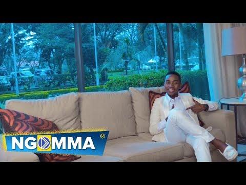 Paul Clement   Amenifanyia AMani official music video (видео)