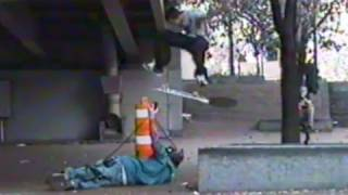 Skateboarder Josh Kalis 6 of 7 - Epicly Later'd - VICE