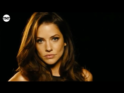 Dallas Season 3 (Promo 'Smoke & Fire')