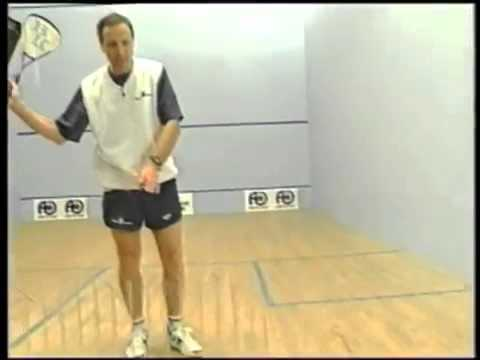 Power Squash   Part 2 3   Defending