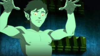Nonton Beast Boy Sleeps Nude  Justice League Vs  Teen Titans Film Subtitle Indonesia Streaming Movie Download