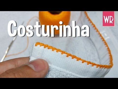 Caseado COSTURINHA