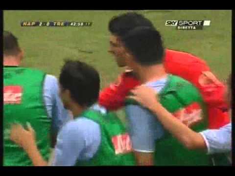 Gianluca Grava una vita in azzurro