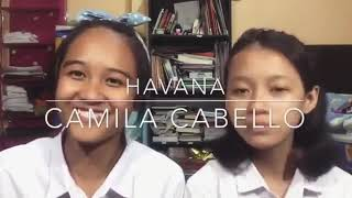 Download Lagu HAVANA - Camila Cabello | Cover by Meiviary and Azahra Mp3