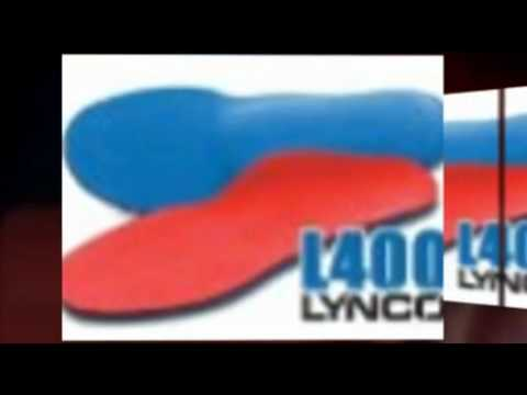 Lynco L400 Orthotics - Bestinsoles.com